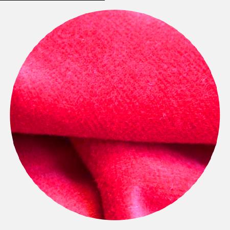 Polyester speciality fabrics