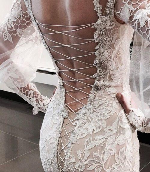 Ivory Embroidered Lattice Lace – Kiri