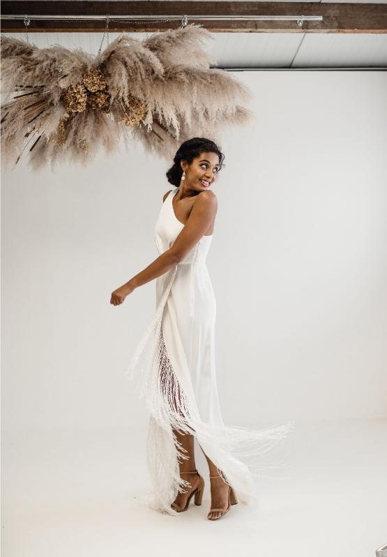 Bridal Trend #4: Fabulousness